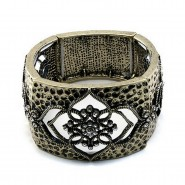 Crystal Stretch Bracelets - BR-MB2239BG
