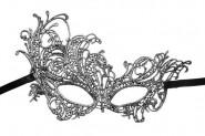 Mask – Venetian Lace Masquerade Mask