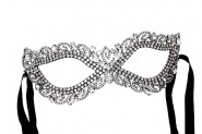 Mask – Crystal Masquerade Mask